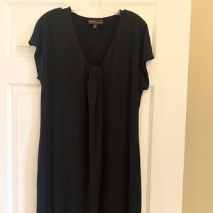 Dana Buchman Black dress - Size L Large